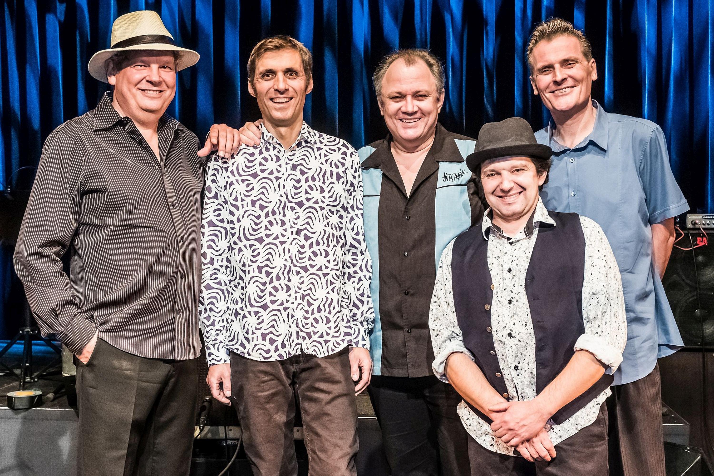 Mojo Blues Band: Downloads