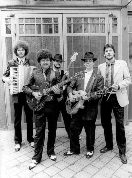 Mojo Blues Band: History & Highlights